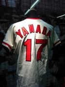 Hisashi Yamada Uniform