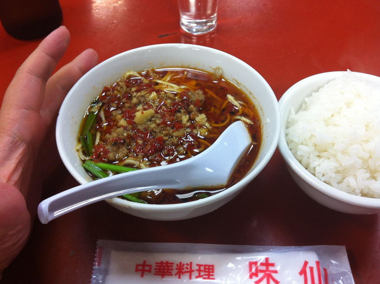 台湾ラーメンの画像 p1_30