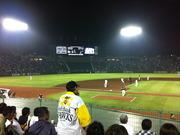 三塁側-1