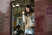 戸田恵梨香@阪急電車