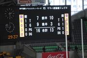 神戸勝ち越し