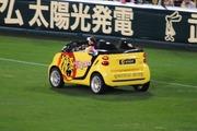 阪神甲子園球場のリリーフカー-4