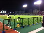 第91回天皇杯4回戦:C大阪×岡山@金鳥スタ