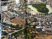 近畿日本鉄道(近鉄)の古市検車区