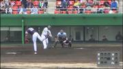 RHODES、日本球界復帰初安打-3