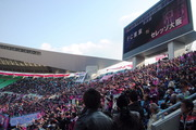 FC東京×C大阪@長居
