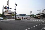 20110604旧広島市民球場跡
