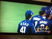 2011日本Series第6戦
