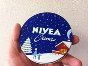 NIVEA Cream 2012