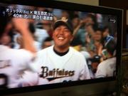 北川博敏、引退-1