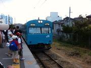 JR和田岬線
