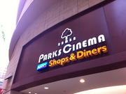 namba parks cinema