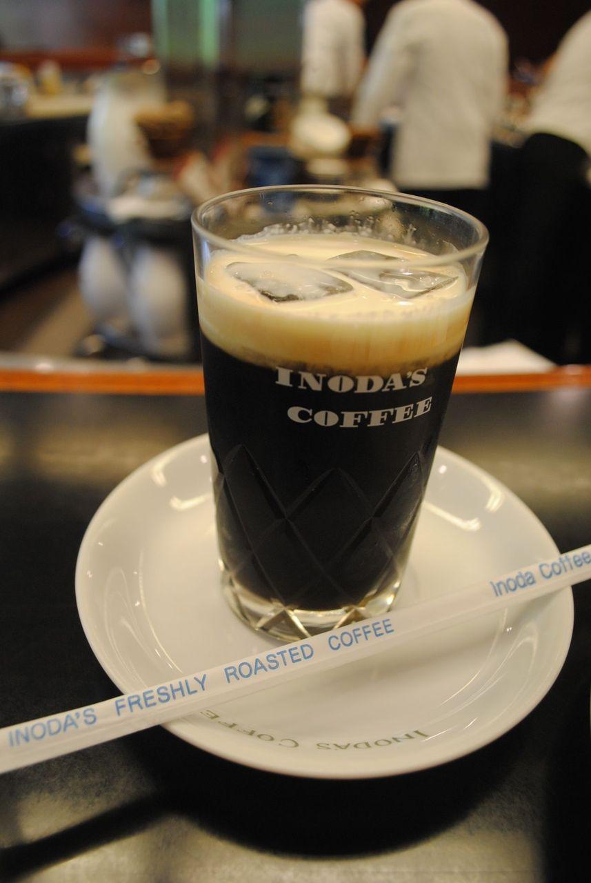 cold coffee - inoda coffee - 2