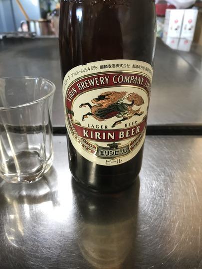 キリンビール(KIRIN BEER)