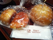 Prince Hotels Bread