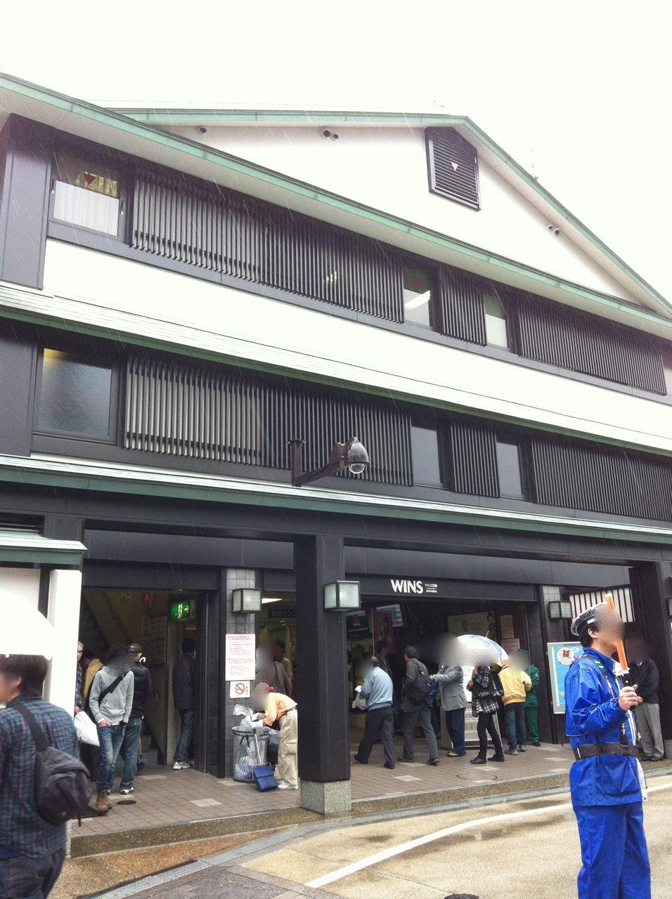 WINS京都-1