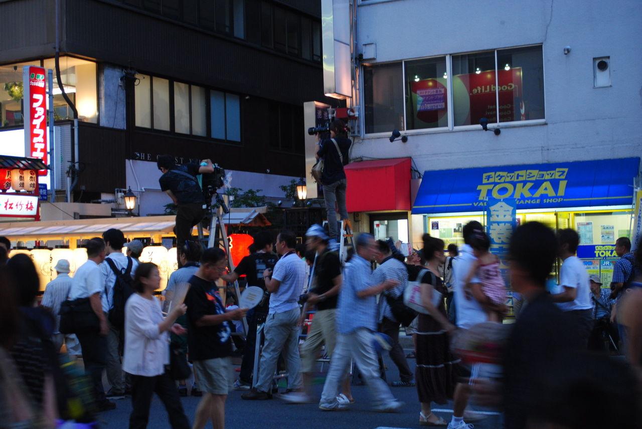 祇園祭の撮影POINT