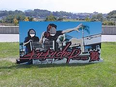 「B'z LIVE-GYM Pleasure 2008 -GLORY DAYS-」豊田スタジアム   フォトオポチュニティー 8