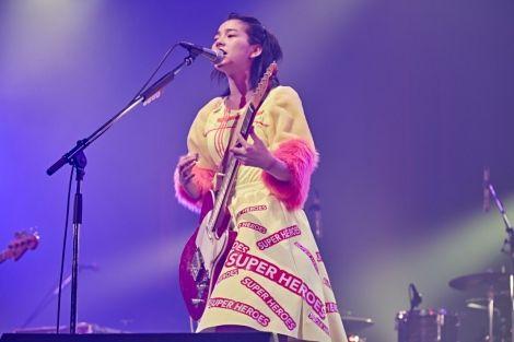【ロック】のん&仲井戸麗市、5ヶ月越しのライブ共演www
