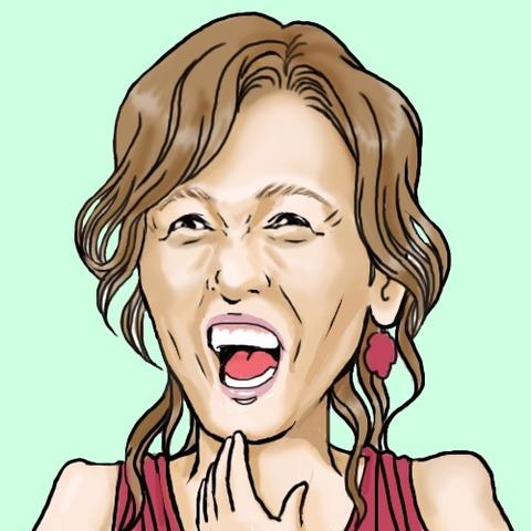 【芸能】工藤静香が娘『K?ki,』をフル活用www