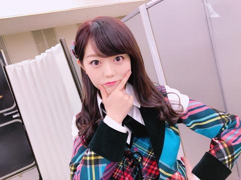 【AKB48】峯岸みなみ、「坂道がいなければいい」www