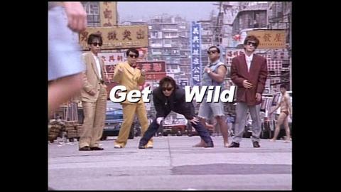 【MAD】TM NETWORK「Get Wild」MVにダンディ坂野、スギちゃん、小島よしおが乱入して一発ギャグwww