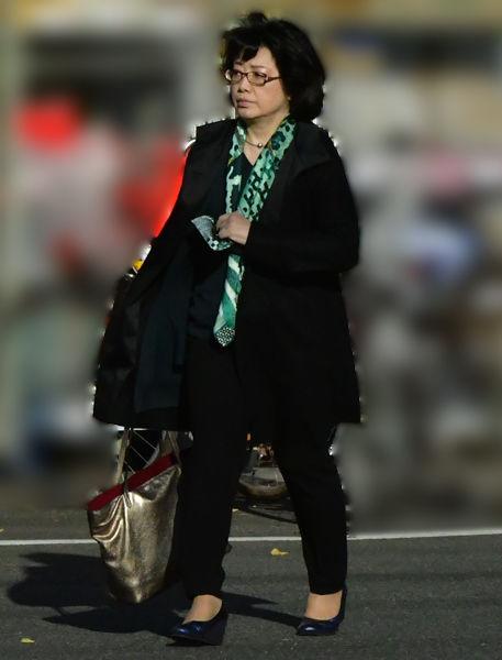 【悲報】山口百恵(59)の現在の姿www
