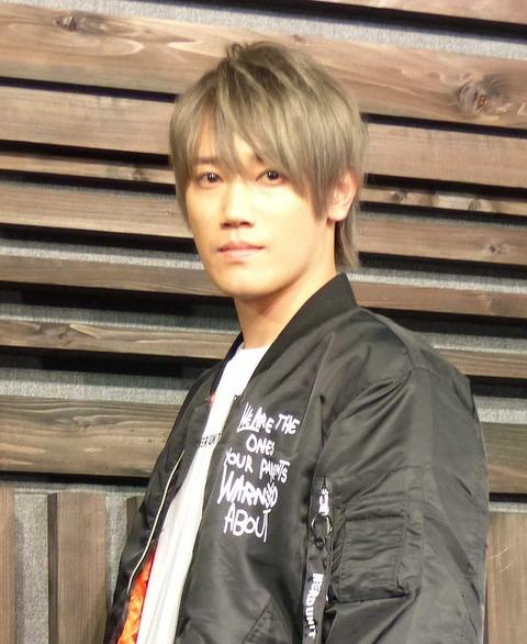 【エターナル】赤西仁の弟・赤西礼保、2000枚CD売るまで東京に戻らないwww