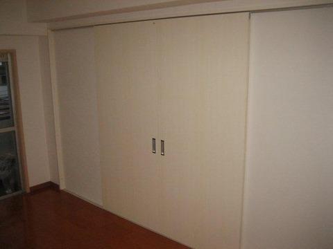 リムランド・モモⅡ305室内写真2