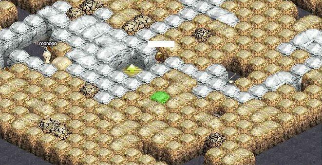 ローグライクオンラインゲーム