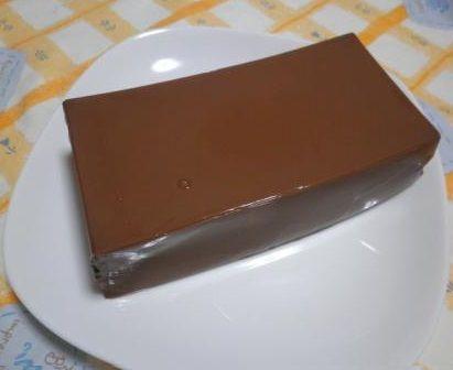 蒟蒻チョコ