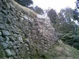 大野城・石垣2