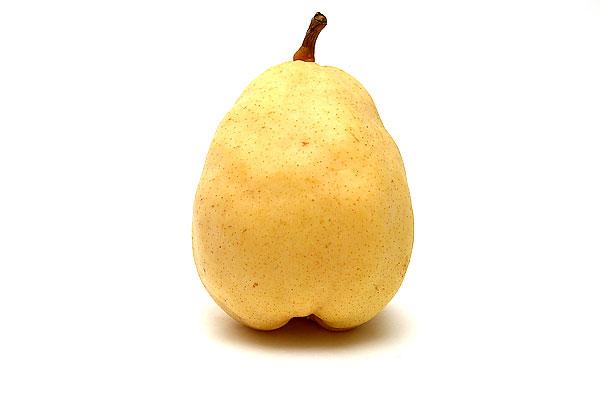 梨とリンゴってよく比べられるけどさd