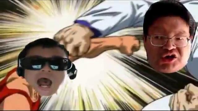 syamu vs たれぞう