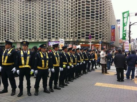 実際日本の治安の良さって異常だよな