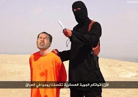 イスラム先輩「まずうちさぁ…人質いんだけど…」