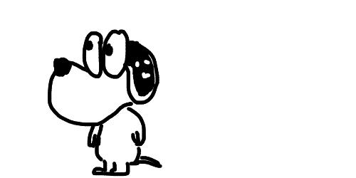 【祝】スヌーピーの誕生日でつ2