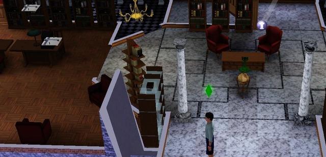 【Sims3】中山司は救われたい【part4】1
