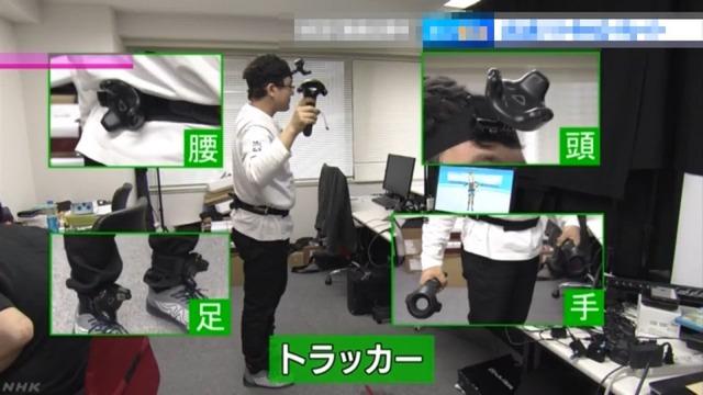 【動画】NHKでバーチャルユーチューバーの中の人公開【ときのそら】