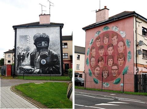 Ireland ⑨