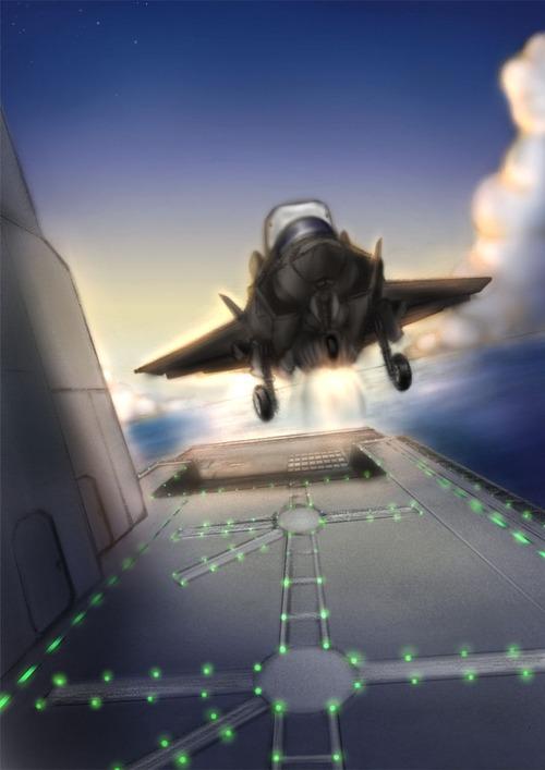 次期戦闘機(希望)