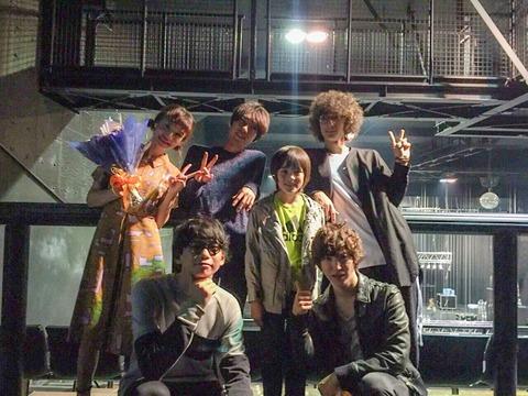 スーパーファイナル×結成5周年ライブありがとう!