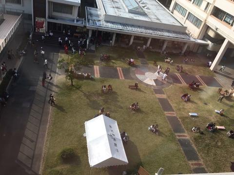 山陽学園大学祭&常磐祭