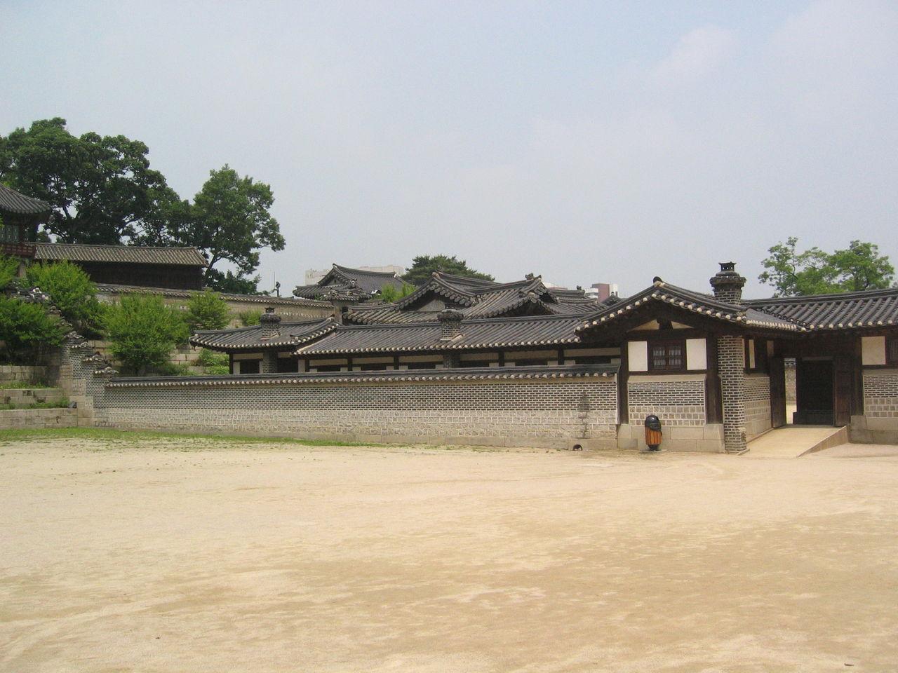 昌徳宮の画像 p1_2