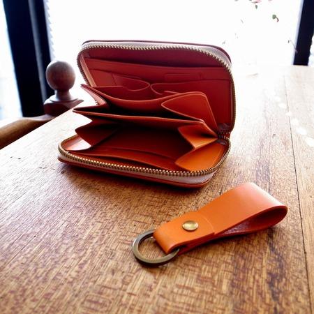 �財布&キーホルダー