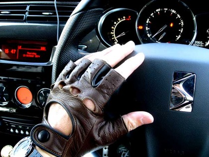 出石手袋 DS3