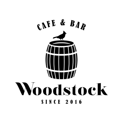 woodstock ロゴ
