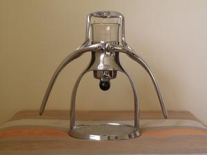 『PRESSO espresso machine』