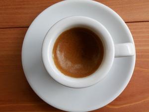 『espresso』
