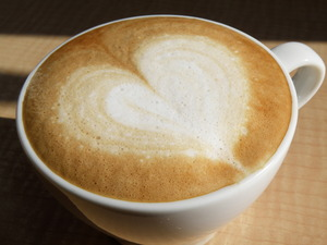 『Cappuccino』
